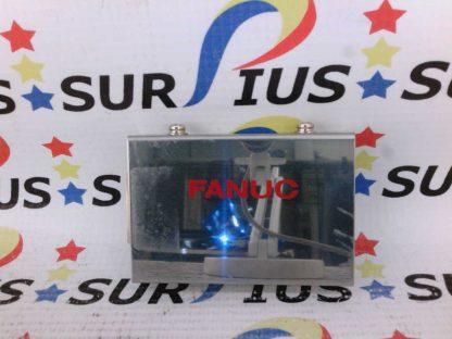 Fanuc A13B-0154-B001 A13B0154B001 Optical I/O Link Adapter P01770