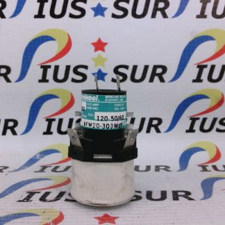 Durakool 1/2hp AFM20-303M Mercury Displacement Relay AFM Series