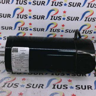 Bodine Small Gear Motor 33A7BEPM 1/6 / 1/3 HP 1725/2500RPM 90/130V