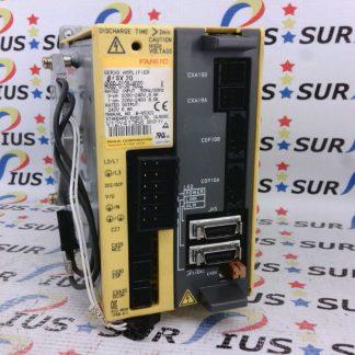 Fanuc A06B-6130-H002 A06B6130H002 Servo Amplifier
