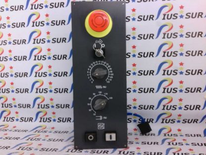 Fanuc Operator Panel A02B-0236-C244 A02B0236C244 HMI User Panel