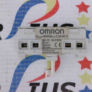 Omron J73M-AM-11-E J73MAM11E