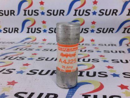 Ferraz Shawmut Amptrap A4J25 25 Amp Fuse
