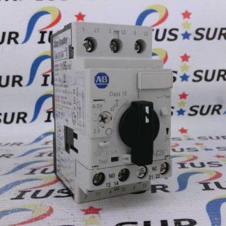 Allen-Bradley 140M-C2E-B40 Series C Motor Protection Circuit Breaker