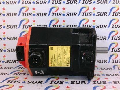 FANUC A06B-0076-B403 AC Servo Motor BiS 8/3000HV 3 Phase 8 Poles
