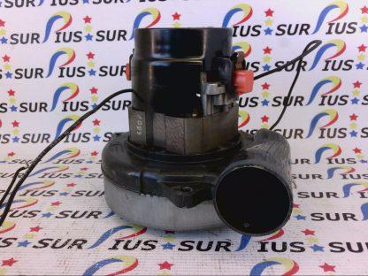 Ametek Lamb Electric 119512-00 11951200 Tangential Bypass Motor