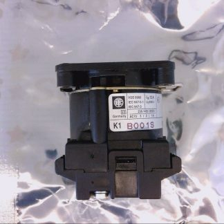 Schneider Electric K1B001S Body Multi circuit Switch