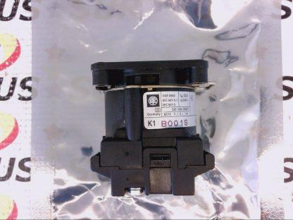 Schneider Electric K1B001S Body Multi circuit Switch