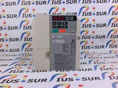 OMRON V1000 Inverter Drive 2.2kW/3.0kW 400V 3Ph CIMR-VZ4A0007BAA VZA42P2BAA
