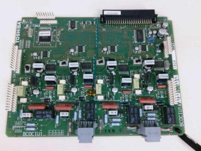 Toshiba BCOCIU1A BCOCIU1 PCB CIRCUIT BOARD CARD
