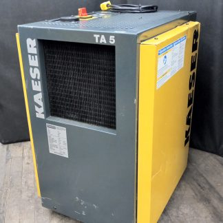 Kaeser TA-5 1.8026.2 Air Compressor Dryer Drier Secotec TA5 115V 1 Phase 20 CFM