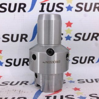 ERICKSON Hydraulic Chuck HSK50CHC10065M H2 NG01