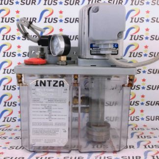 INTZA GE11 GE11/B-1-253 Single Line With Oil Lubrication Pump