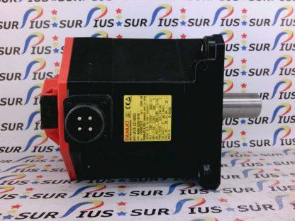 FANUC A06B-0265-B100 AC Servo Motor aiS 22/4000 3 Phase