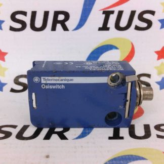TELEMECANIQUE Ososwitch ZCMD21 Limit Switch 400V 4kV AC15 240V 1