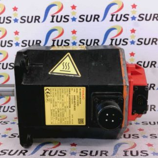 Fanuc A06B-0075-B103 A06B0075B103 Servo Motor BIS 8/3000 BIS83000 C113B10FE