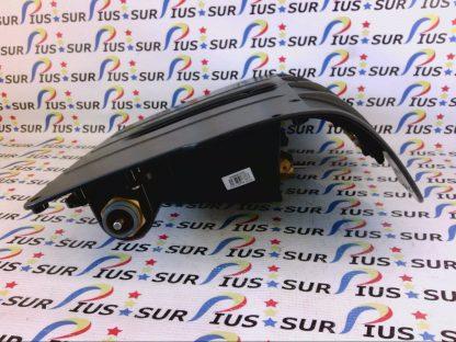 Polaris Motor Block R0516900