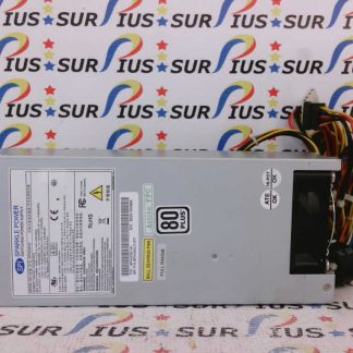 Sparkle Power 9PA4005104 SPI4002UC-ETI Switching Power Supply Full Range