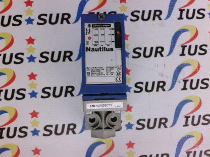 TELEMECANIQUE XMLA070D2C11 Hydraulic Oil Differential Pressure Switch