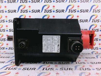 GE FANUC A06B-0034-B175#7008 A06B-0034-B175 AC Servo Motor B-65232EN