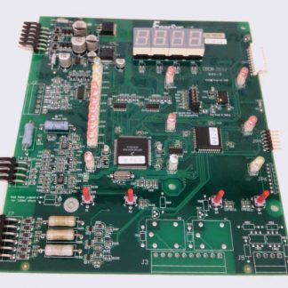 Enersys X1060-04-D3G-1 X106004D3G1 Charger Main Circuit Board Motherboard