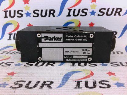 Parker CPOM2 DDV 56 Hydraulic Valve CPOM2DDV-56 5000 PSI 350 bar