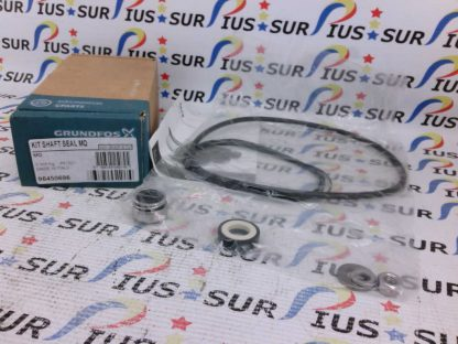 Grundfos 96450696 MQ Shaft Seal Kit