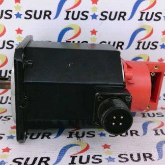 GE FANUC A06B-0032-B075 A06B-0032-B075#7008 AC Servo Motor