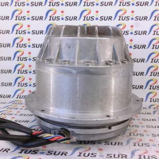 SIEMENS MK165-6DK.18.U MK1656DK18U Air Compressor Fan Motor