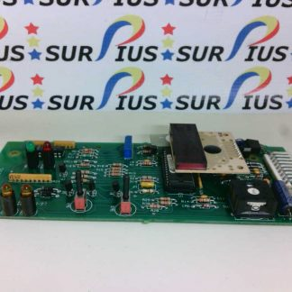 GNB Fer Charger 100 Main Circuit Board SA4036 Cen Electronics PC1366