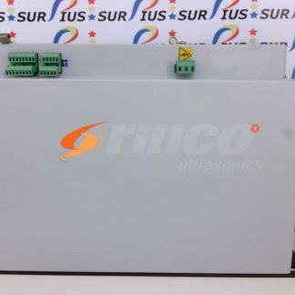 Rinco Ultrasonics AGM Ultrasonic Welding Generator AGM20-3000P-230-B2