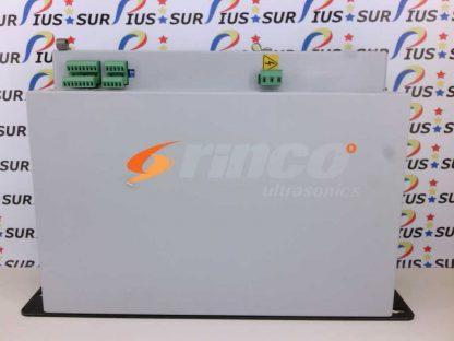 Rinco Ultrasonics AGM Ultrasonic Welding Generator AGM20-3000P-230-B2