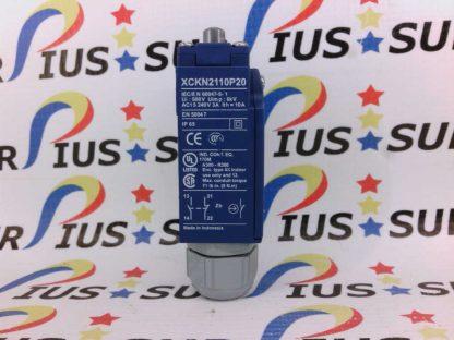 TELEMECANIQUE XCKN2110P20 Limit Switch