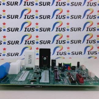 MITSUBISHI INV/S10-BOARD KE76B521G02 160328A PCB CIRCUIT BOARD FOR HVAC