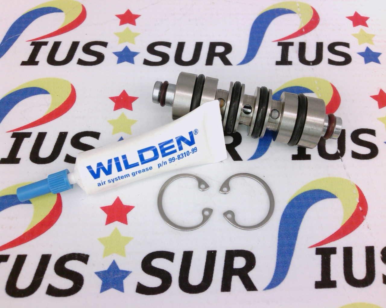 WILDEN 01-3880-99 Pump Pilot Sleeve Assembly