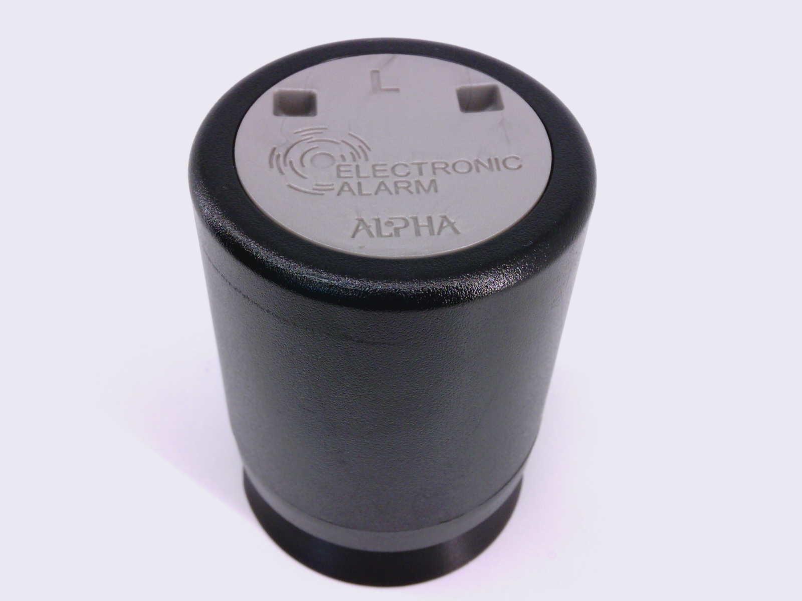 50 Alpha S3 Bottle Cap Liquor Security Alarm Tag Large AM