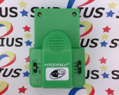 NYKO Hyper Pak Plus Rumble for Nintendo 64 N64-81019