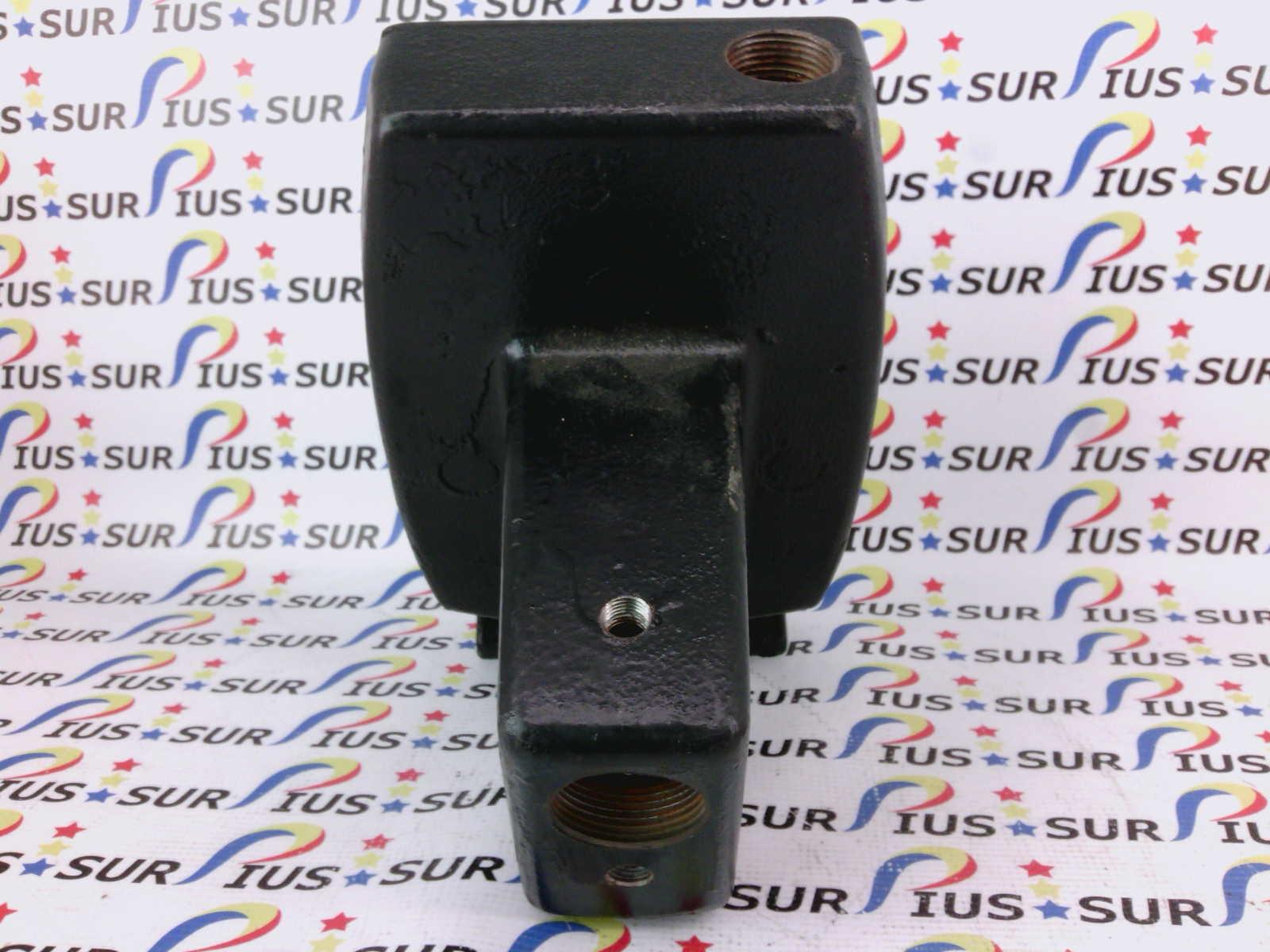 Flotec Pump Body Assembly N176-38 N17638