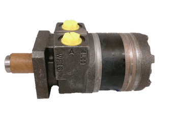 Pneumatics & Hydraulics