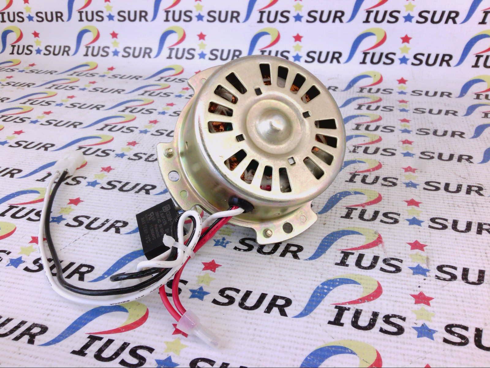 Ao Smith Bathroom Exhaust Fan Motors