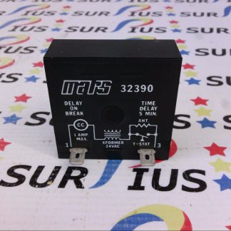 mars 32390 time delay relay